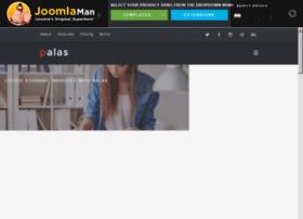demo.joomlaman.com