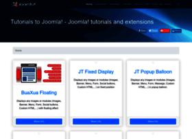 demo.joomtut.com