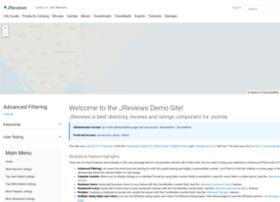 demo.jreviews.com