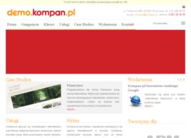 demo.kompan.pl