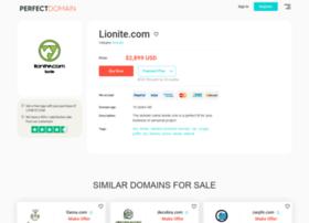 demo.lionite.com