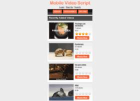demo.mobilevideoscript.net