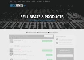 demo.musicmakertheme.com