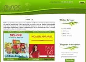 demo.mynpc.in