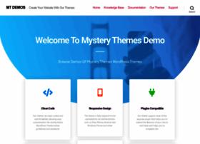 Demo.mysterythemes.com
