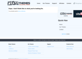 demo.neatothemes.com