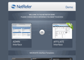 demo.netrefer.com