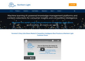 demo.northernlight.com