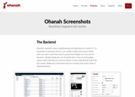 demo.ohanah.com