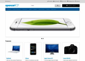 demo.opencart.com