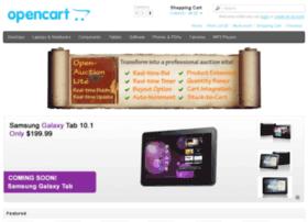 demo.opencartcooladdons.com