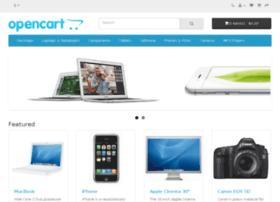 demo.opencartshops.com