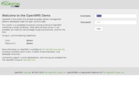 demo.opennms.org