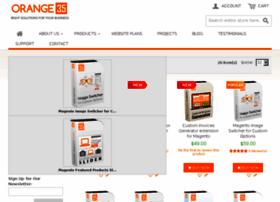demo.orange35.com