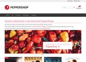 demo.phpeppershop.com