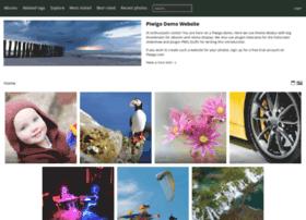 demo.piwigo.com