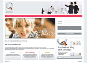 demo.q-zertifizierung.de