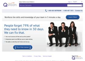 demo.qstream.com