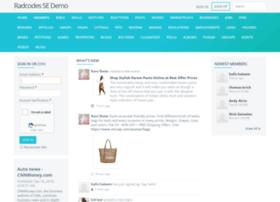 demo.radcodes.com