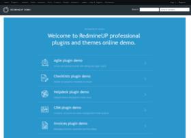 demo.redminecrm.com