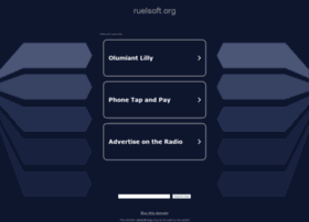 demo.ruelsoft.org