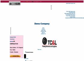 demo.sadaf24.com