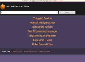 demo.semanticestore.com