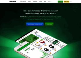 demo.shop-script.com