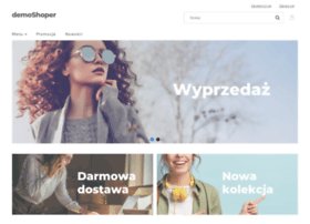 demo.shoper.pl