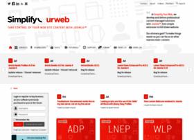 demo.simplifyyourweb.com