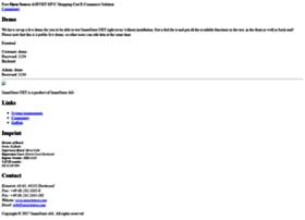 demo.smartstore.com