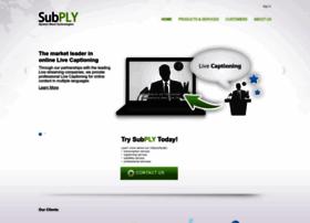demo.subply.com
