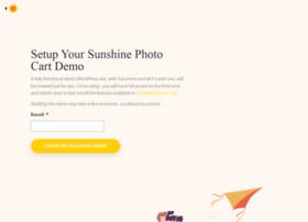 demo.sunshinephotocart.com