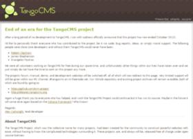 demo.tangocms.org