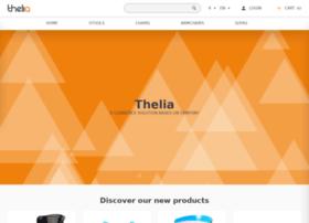 demo.thelia.fr