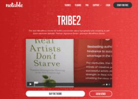demo.tribetheme.com