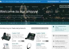 demo.tryshoppe.com