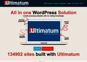 demo.ultimatumtheme.com