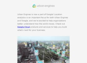 demo.urbanengines.com
