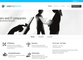 demo.usemybench.com