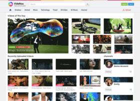 demo.videnox.com