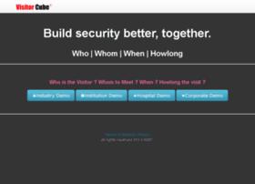 demo.visitorcube.com