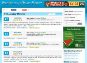 demo.webhostingreviewscript.net