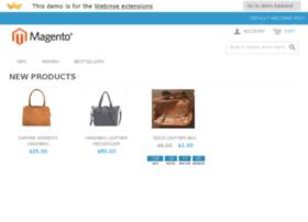 demo.webinse.com