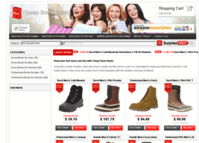 demo.wp-affiliate-store.com