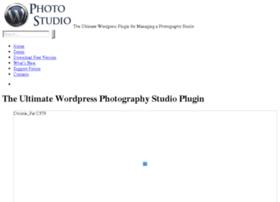 demo.wp-photostudio.com