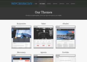 demo.wpcrunchy.com