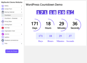 demo.wpdevart.com