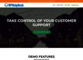 demo.wphelpdesk.com