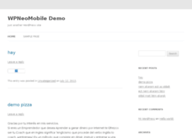 demo.wpneomobile.com